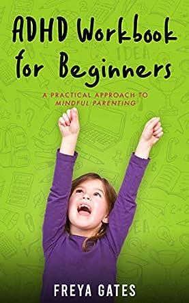 ADHD Workbook for Beginners