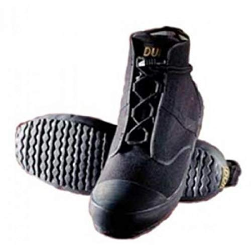 DUI Rock Boot - Size 11 - Great for Scuba Diving Drysuits