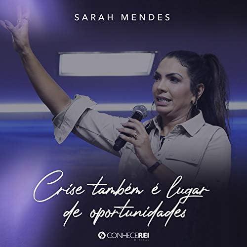 Sarah Mendes