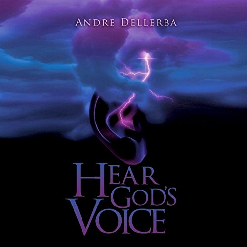 Hear God's Voice audiobook cover art