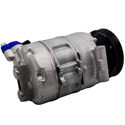 Compressore Aria condizionata 4B0260805M per A4 Avant 8E B6 A6 4B C5 1.9TDI per KS1 OEM 4B0260805M