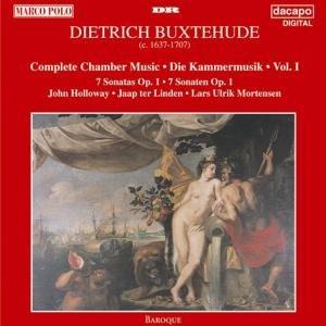 Die Kammermusik Vol. 1
