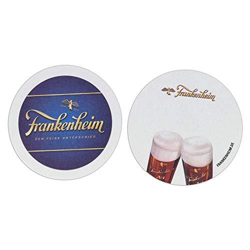 Frankenheim Alt Bierdeckel (100 Stück)
