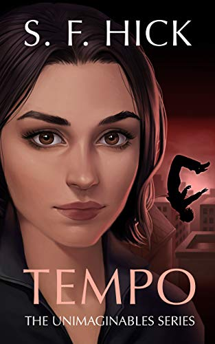 Tempo: The Unimaginables Series (The Unimaginable Series Book 1)