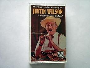 Crazy Cajun Comedy of Justin Wilson