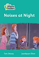 Level 3 – Noises at Night (Collins Peapod Readers)