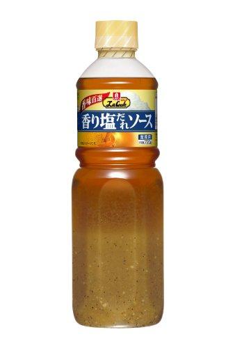 リケン『ラクック 香味百選 香り塩だれソース』