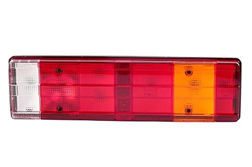 Preisvergleich Produktbild HELLA 2VP 008 204-081 Heckleuchte,  rechts,  12V,  mit Lampenträger