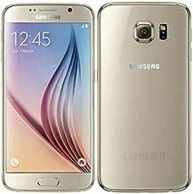 Samsung Galaxy S6 SM-G920T 32GB (T-Mobile) (Gold)