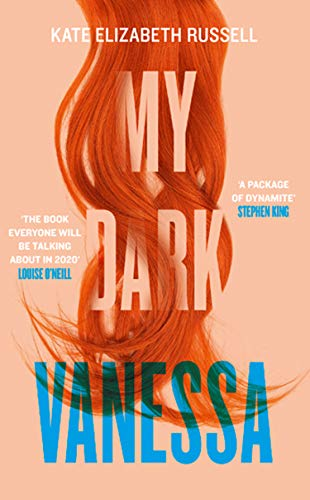My Dark Vanessa: The Sunday Times and New York Times Best Selling ...