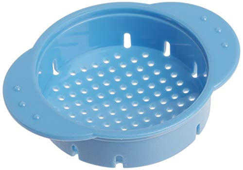 Prepworks by Progressive Can Colander, Can Strainer, Vegetable and Fruit Can Strainer, No-Mess Tuna Can Strainer