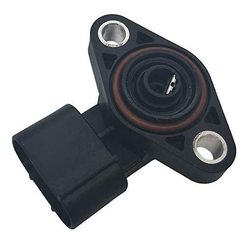 JESBEN 38800-HN5-A11 Electric Shift Angle Sensor Replacement for Honda Rancher 350 TRX350TE TRX350FE 2000-2001 38800HN5A11