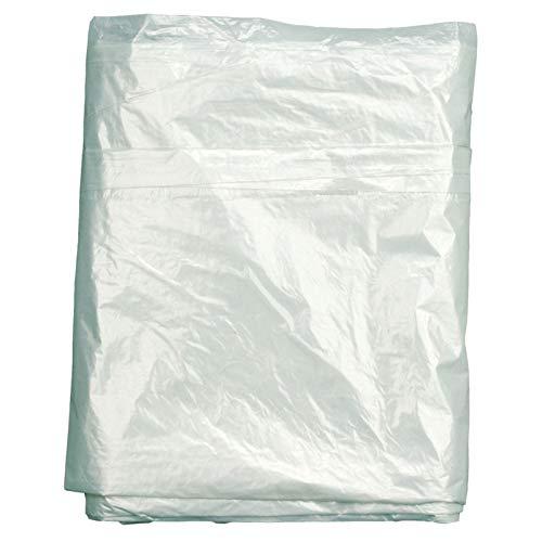 StickandShine - 40 teloni di copertura per imbianchini, per interni, 4 x 5 m