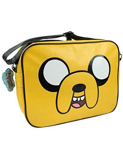 Garçons - Noisy Sauce - Adventure Time - Sac De Messager