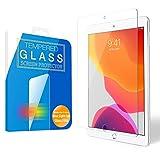 MS factory iPad 10.2 2019 ガラス フィルム ブルーライト カット 90% 新型 アイパッド 強化ガラス 第7世代 iPad7 ブルーライトカット ガラスフィルム 第七世代 保護フィルム 90日 保証 FD-IPD7-BLUE-AB