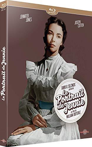 Le Portrait de Jennie [Italia] [Blu-ray]