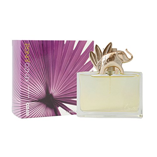 Kenzo Jungle Elephant EDP Spray, 100 ml, 1er Pack, (1x 100 ml)