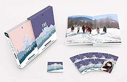トワイス - THE YEAR OF YES Monograph 150p Photobook+9Photocards [KPOP MARKET特典: 追加特典両面フォトカード5枚セット] [韓国盤]