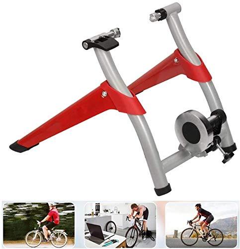 GHDE& Fiets Rollentrainer hometrainer indoor rijden fietstrainer fitness racefiets bike training rollentrainer hometrainer met magneetrem