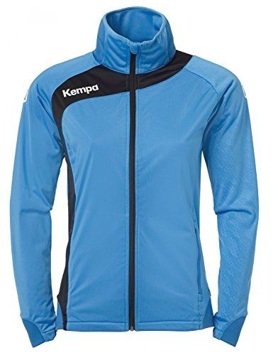 Kempa Peak Multi Veste Femme Veste Femme kempableu/noir FR : XL (Taille Fabricant : XL)