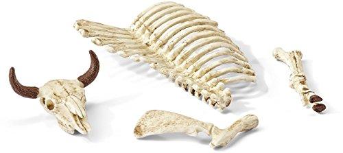 Schleich 42249 Spielfigurenzubehör Knochen, 4 Teile