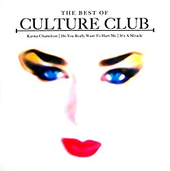 Best of: Culture Club