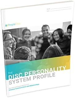 disc personality test sandy kulkin
