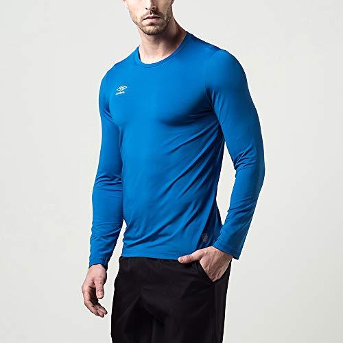 Camiseta M/L Masculina Basic Uv