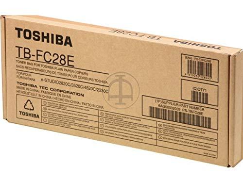 Toshiba E-Studio 2540 C (TB-FC 28 E / 6AG00002039) - original - Toner waste box