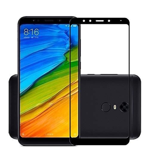 QSONGL Para Redmi 4 4A 4X 4Pro 5 5A 5Plus 6 6A 6Pro S2 Note 4 4X 5Pro Protectores de Pantalla del teléfono 9H Dureza HD Transparente Resistente a los arañazos Cristal Templado sin Burbujas