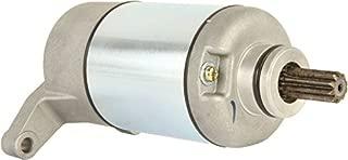 Db Electrical SMU0059 New Starter For Suzuki Atv Lt160 Ltf160 Lt230 Ltf230 Ltf250 Ltz250 Quadrunner