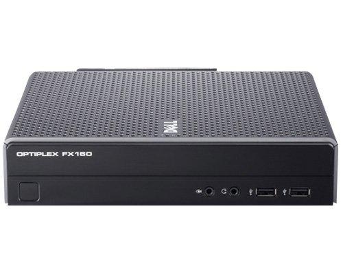 Dell OptiPlex FX160 Intel Atom 1.6GHz 2GB 160GB Windows 7 Home