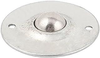 22 mm diameter kogel metaal transfer lagereenheid transportrol