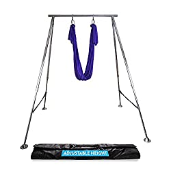 Prior Outdoor Co., Limited Height Adjustable Aerial Fitness Rig