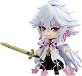 Good Smile Fate/Grand Order Caster Merlin Magus of Flowers Nendoroid Action Figure