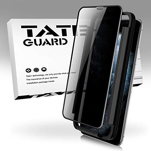 9H H/ärte und Bubble Free HD Klar Glas Displayschutz SONWO Schutzfolie Kompatibel mit Huawei Y7 2019 Panzerglas 1 St/ück