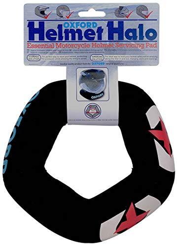 Oxford Helm Halo Unterlage