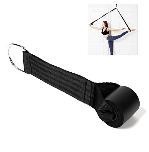 Heavy Duty Door Anchor for Resistance Bands,with D-Ring, Exercise Fitness Bands Accessory ,for Pull Up Bands, Strength Tubes,Yoga,Ballet,Physical Therapy Bands,Workout Bands.