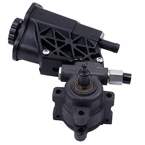 05 dodge ram power steering pump - 3