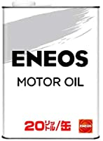 ENEOS モーター 10W-30(N) 20L/ペール缶