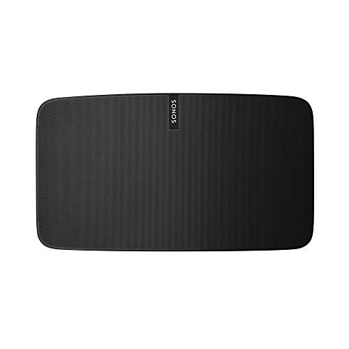 Sonos PLAY:5 I Klangstarker Multiroom Smart Speaker für Wireless Music Streaming (weiß) - 2