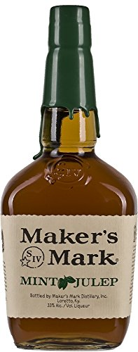 Maker's Mark Mint Julep Pre Mix (1 x 1 l)