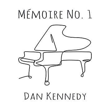 Mémoire, No. 1