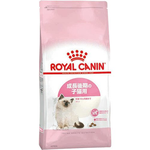 ロイヤルカナン FHN キトン 子猫用 2kg