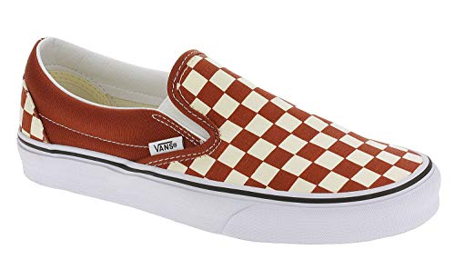 Vans Unisex Classic Slip-On Checkerboard