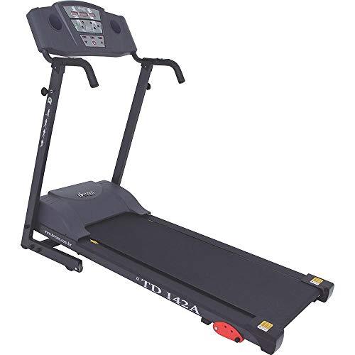 Esteira Eletronica Dream Fitness TD 142A BIVOLT