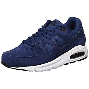 buy online 66e89 93b77 Nike Air Max Command, Sneakers Basses Homme - Gris - Gris, 41 EU   Amazon.fr  Chaussures et Sacs