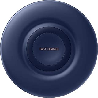 Samsung Wireless Charger Pad 2018, Blue (Certified Refurbished)