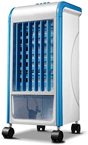 Air Conditioning Unit 12000 Btu, Portable Cooling Fan, Air-conditioning Water Evaporation, Oscillation, Three Kinds Of Air, 65W
