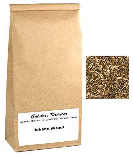 100g Johanniskraut-Tee Wildsammlung Hypericum perforatum | Galsters Kräuter